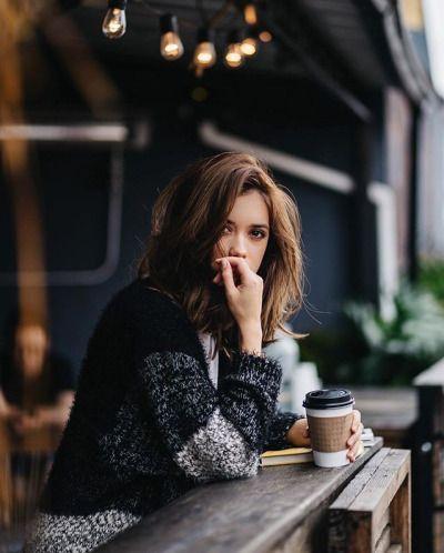 """Résultat de recherche d'images pour """"girl coffee tumblr"""""""