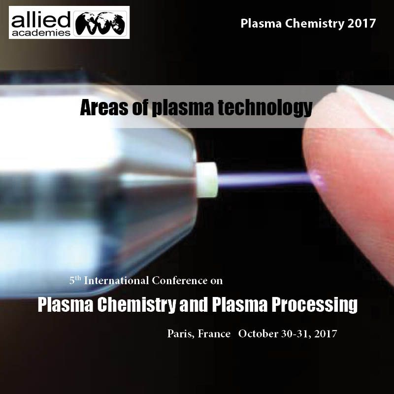 Areas Of Plasma Technology Plasma Has Achieved Significant Importance In A Diversity Of Research And These Plasmas Are Routinely Plasma Chemistry Technology