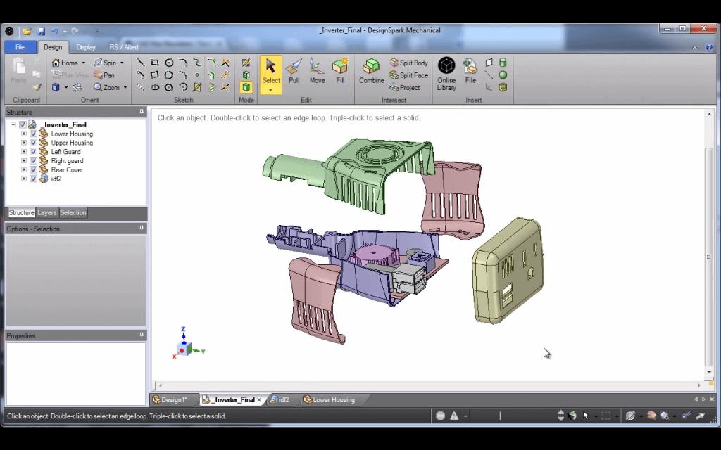 The Best 3d Modeling Software 3d Design Software 3d Design