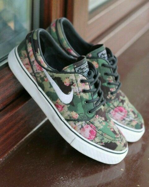 Calzado Schuhe Free Pinterest Floreado Nike Y q7B5CWv
