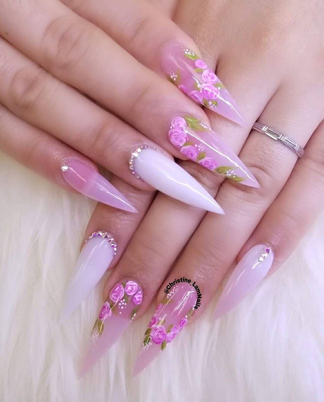 Flower beauty nail polish ingredients hession hairdressing flower beauty nail polish ingredients izmirmasajfo