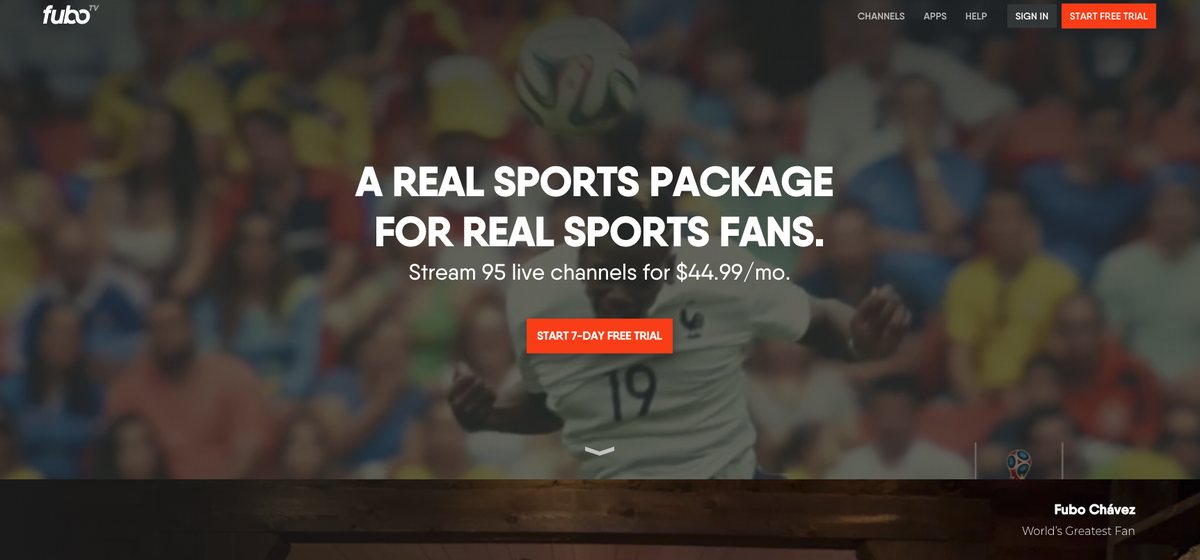Best streaming sites for watching live sports Live