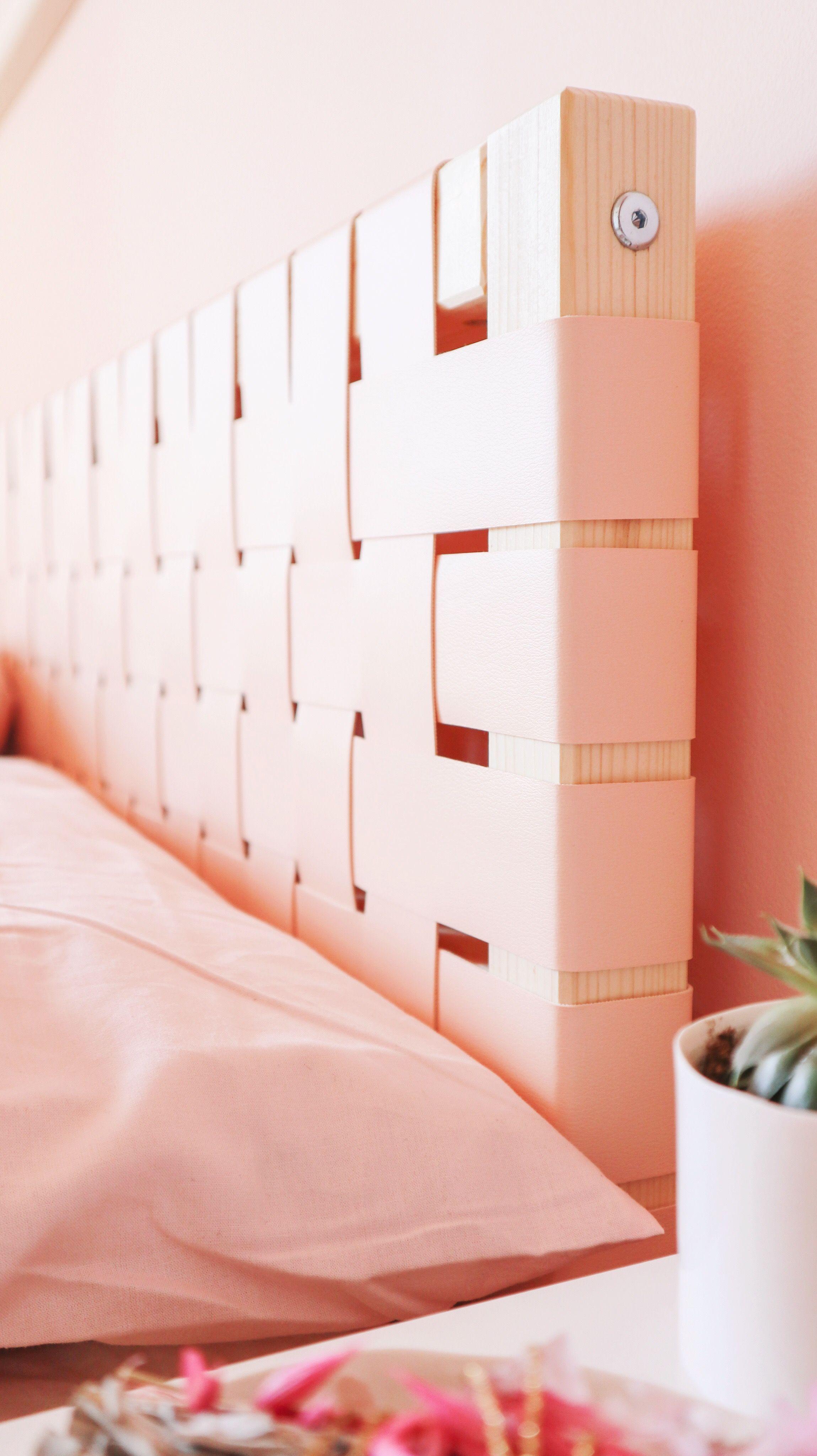 Post in 2020 Ikea bed frames, Diy bed frame, Ikea headboard