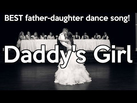 BEST Father Daughter Dance Song Ever NEW 2017 Feat Brooke Lewie