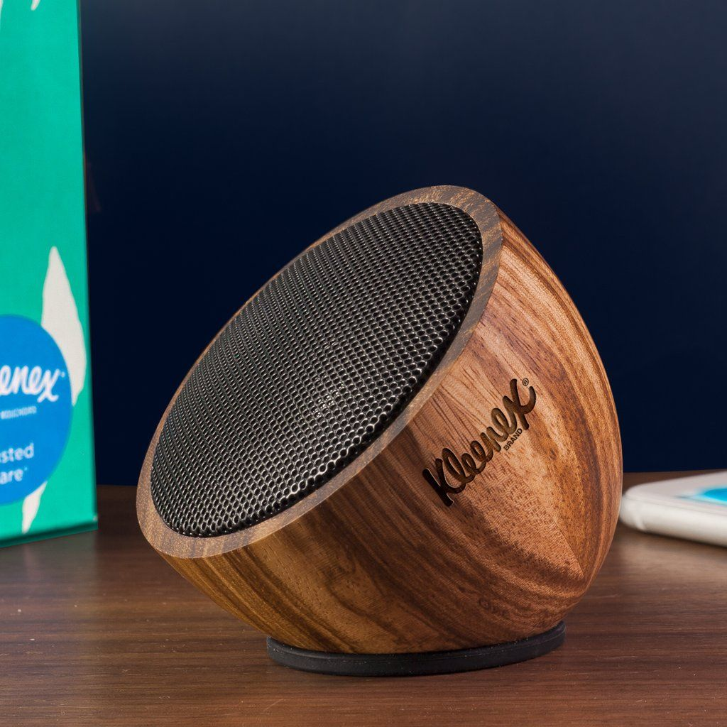 Coconut ™ Perfect travel accessories, Portable music