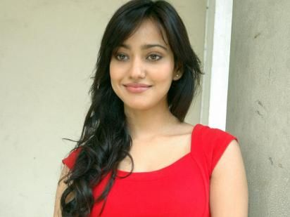 Neha Sharma Wide Screen Pictures Wallpapers