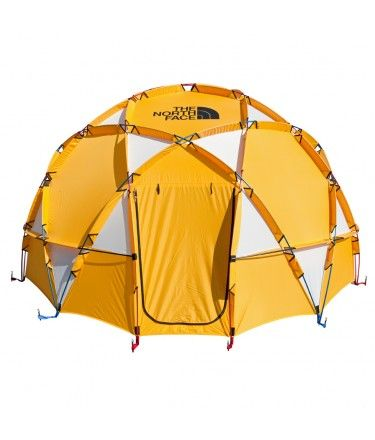 The North Face 2-Metre Dome - 8 Person Expedition Base C& Tent  sc 1 st  Pinterest & The North Face 2-Metre Dome - 8 Person Expedition Base Camp Tent ...