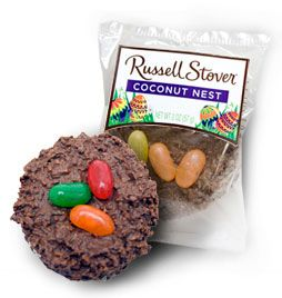 WTF? I can't find the Russell Stover Coconut Nests with ...