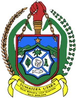Logo Lambang 33 Provinsi Di Indonesia Indonesia Kota Iman