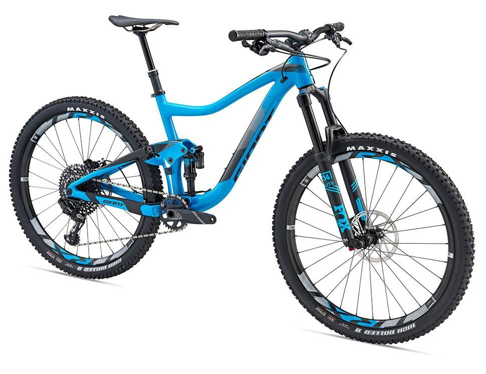 Bicycles Orbit Is Offering The Giant Bikes For Sale If You Are