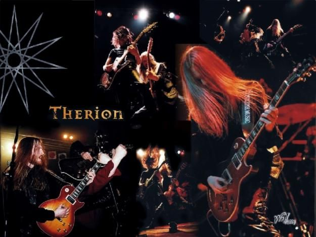 #Therion #Sweden #Suecia
