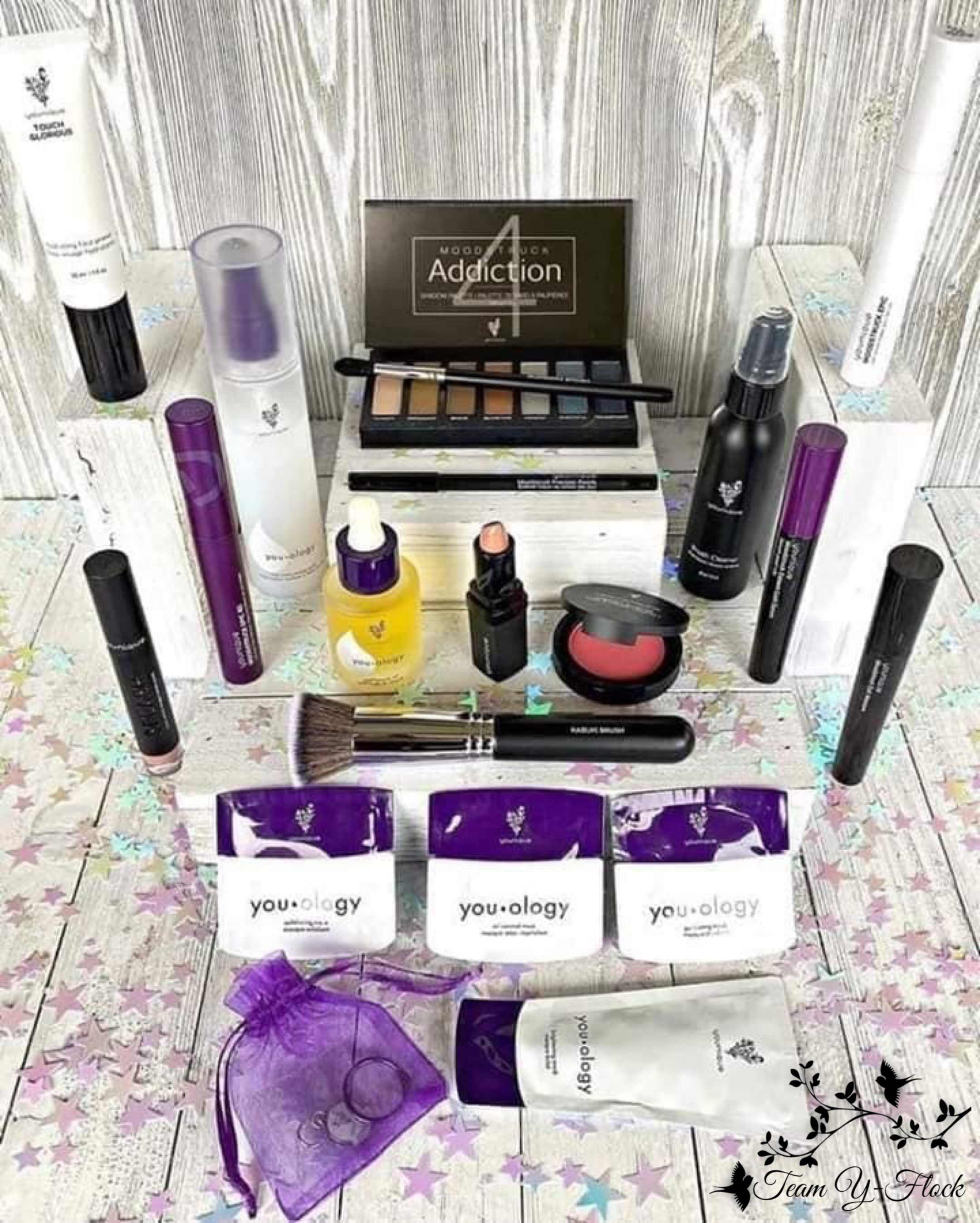 New Younique Presenter kit for January 2020 in 2020