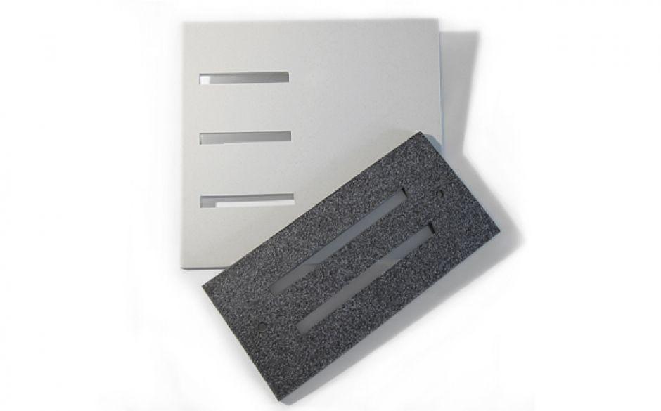 Piezas de caracter funcional. http://www.ceramicayarquitectura.com