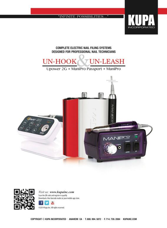 UN-HOOK & UN-LEASH: Upower 2G - ManiPro Passport - ManiPro ...