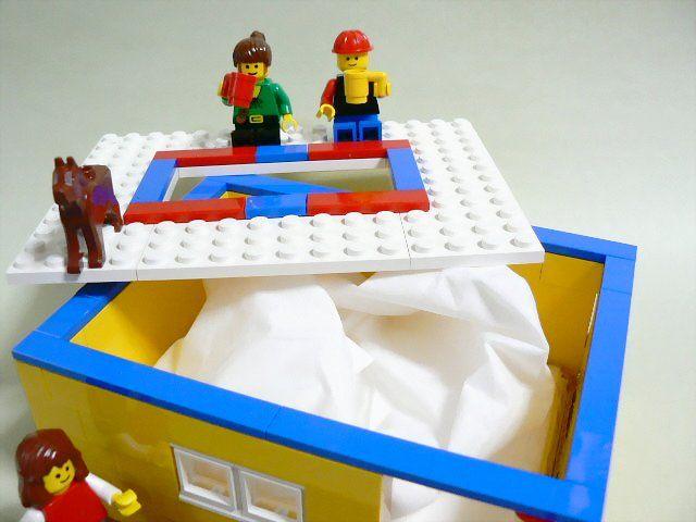 Lego おしゃれまとめの人気アイデア Pinterest Renny ティッシュ
