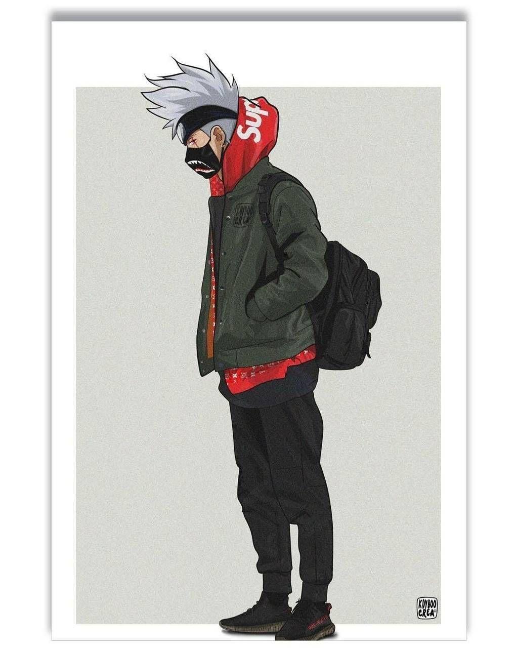 Pin By Zaka Satria On Anime Naruto Art Wallpaper Naruto Shippuden Supreme Wallpaper