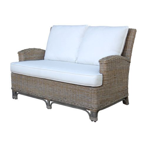 Exuma Loveseat Love Seat Furniture Upholstery