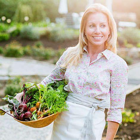 Secrets to a Great Edible Garden   Healthy Living - Yahoo Shine