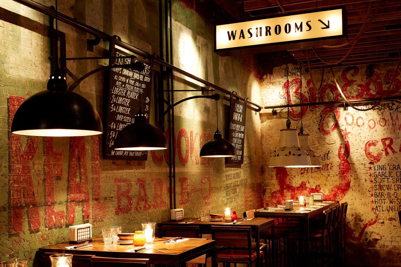 Big easy, London | The Pub | Pinterest | Interior architecture ...