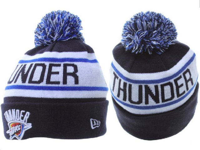 5f9ed49c3d9 ... italy nba oklahoma city thunder new era beanie knit hats 64d57 0df98