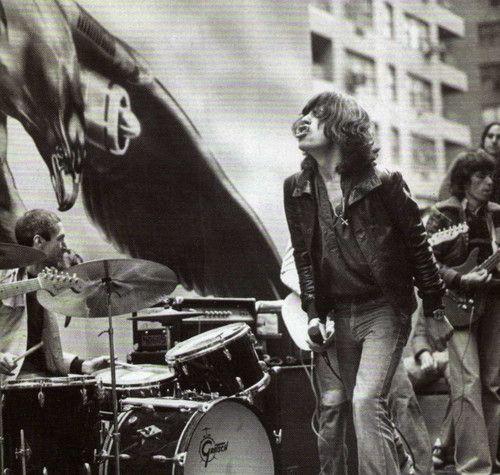 Rolling Stones  Share on Fotolog