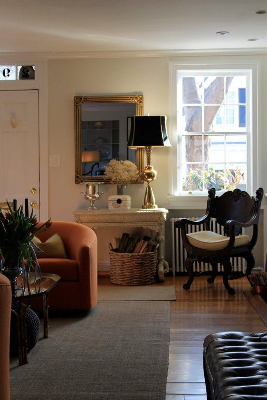 Maggie S Cutest House In Georgetown House Interior Home Cute House