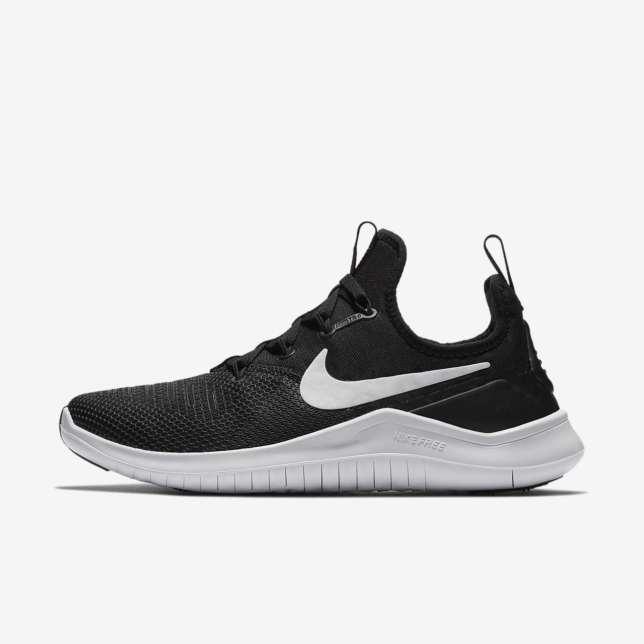 nike women's workout shoes