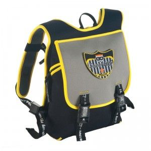 SuperME Cape Backpack from SuperME  17d0e2fc434e0