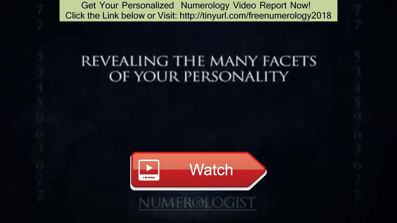 Numerology Horoscope Date Of Birth  Numerology Horoscope Date Of Birth Download without charge numerology video report now expression number in	Numerology Name Date Birth VIDEOS  http://ift.tt/2t4mQe7  	#numerology