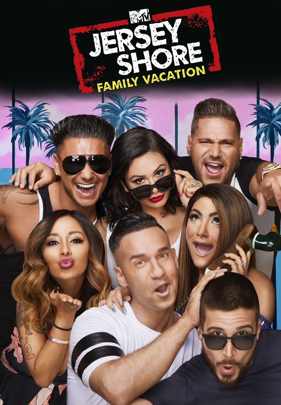 Jersey Shore Family Vacation Episode 1 Watch Online : jersey, shore, family, vacation, episode, watch, online, Jersey, Shore:, Family, Vacation, Season, Episode, Shore,, Vacation,
