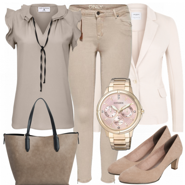 Photo of treschic Outfit  – Business Outfits  bei FrauenOutfits.de