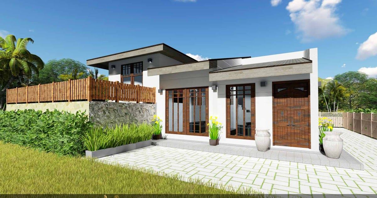 Small House Plans In Sri Lanka New House Designs Kedalla Lk Floor Plan Creator And In 2020 Small House Design Plans Building House Plans Designs House Design Pictures
