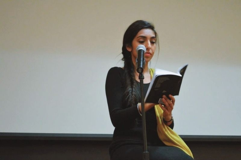 Rupi Kaur's 'Milk And Honey' Is Essential Reading, And Here Are 7 Reasons Why