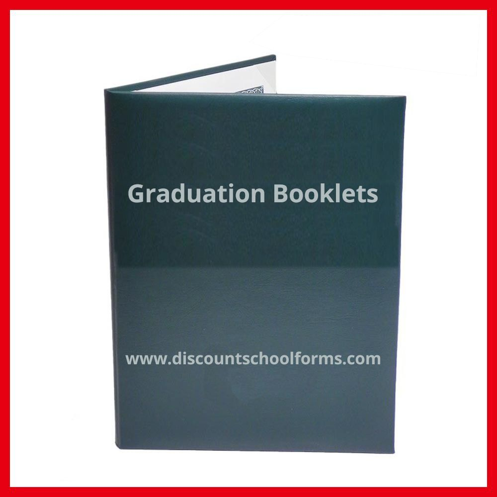 Online Graduation Booklets Printing Full Color Booklets At Discountschoolforms Com Http Www Discountschoolforms Com Gr Booklet Printing Booklet Nurse Quotes
