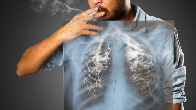 Homemade Remedy To Clear Your Lungs!!!