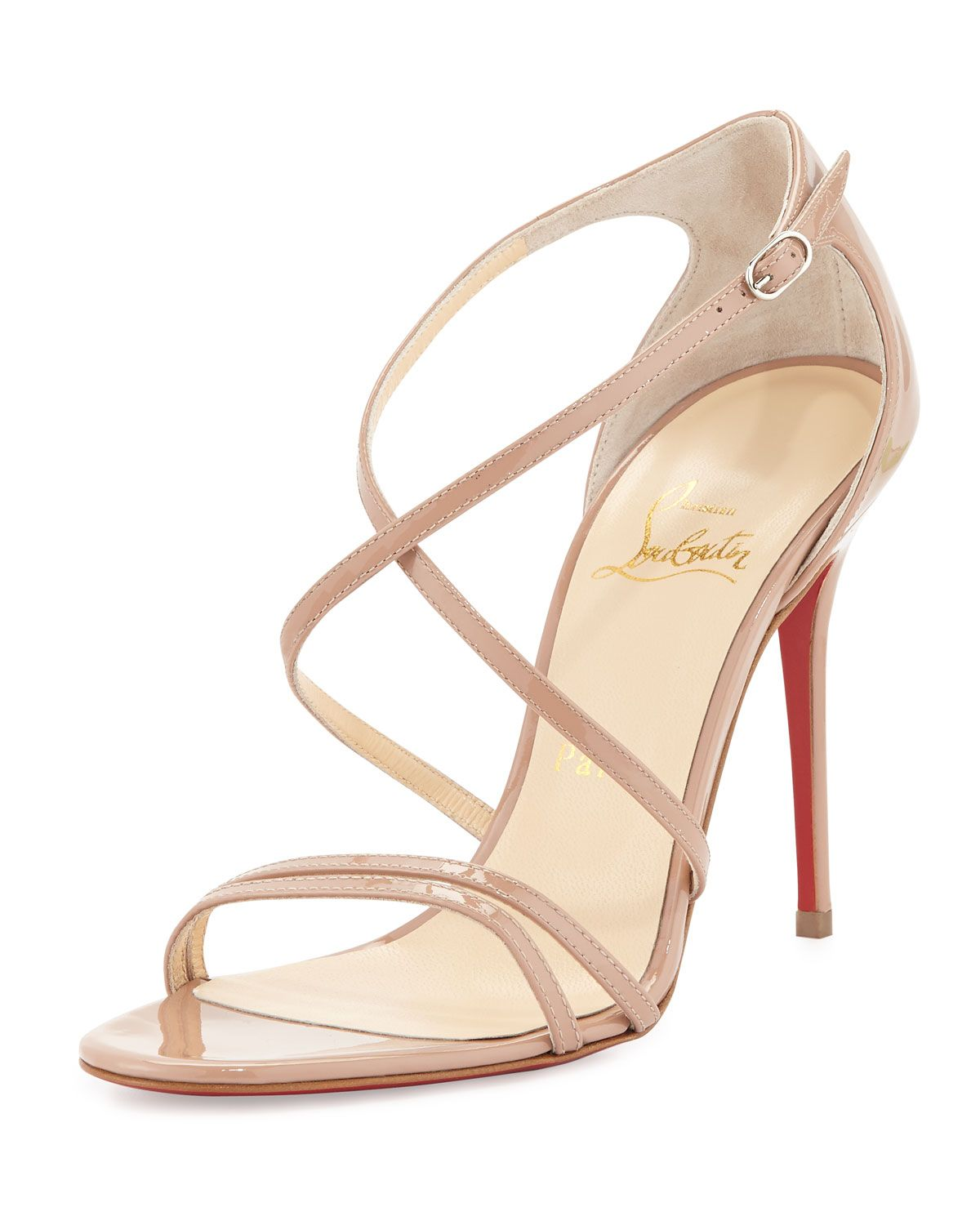 30420a2b26b Pin by Iris Ntanakos on shoes Christian Louboutin in 2019 | Fashion ...
