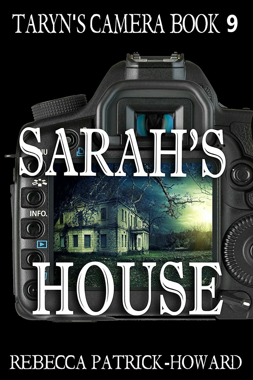 Sarahs house rebecca patrickhoward 2017 book g