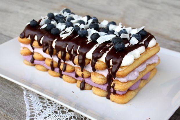 Recept s fotopostupom na božský smotanový koláčik bez pečenia. Opäť podľa hesla, jednoducho a rýchlo. Ja viem opakujem sa s kombináciou tvarohu a mascarpone, ale netreba stužovač ani dlho chladiť.