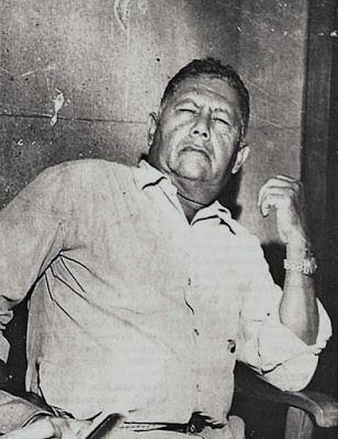 O Tenente Joao Bezerra Da Silva Responsavel Pela Morte De Lampiao