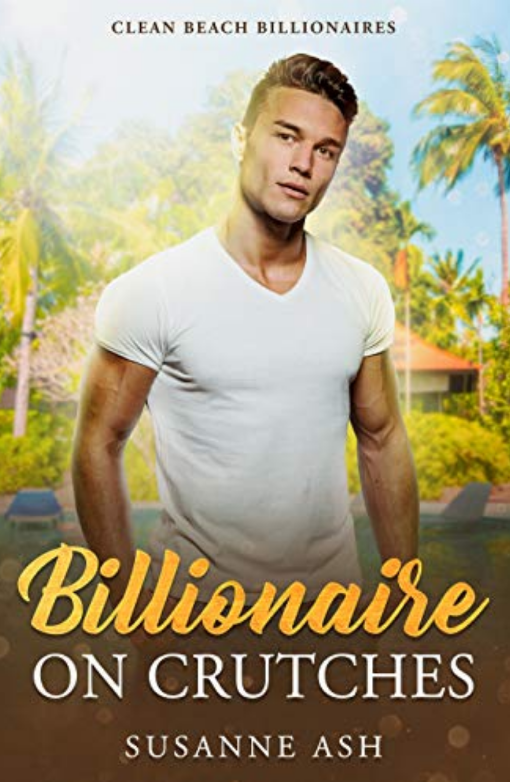 Recommended Books To Read Billionaire On Crutches By Suzanne Ash Recommended Books To Read Books To Read Beach Reading