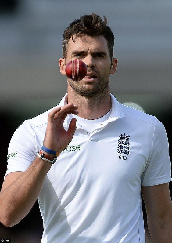 Jimmy Anderson Thepursuitofprogression Lufelive Cricket England Cricket Team Cricket Sport World Cricket