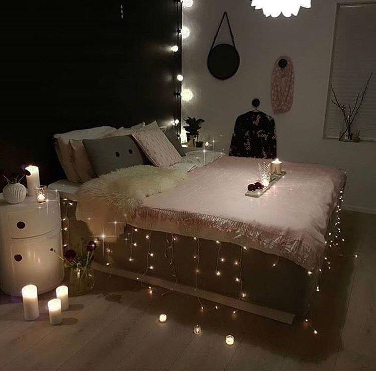 Pin by Arymi Lemus on Bedroom | Bedroom inspirations ...