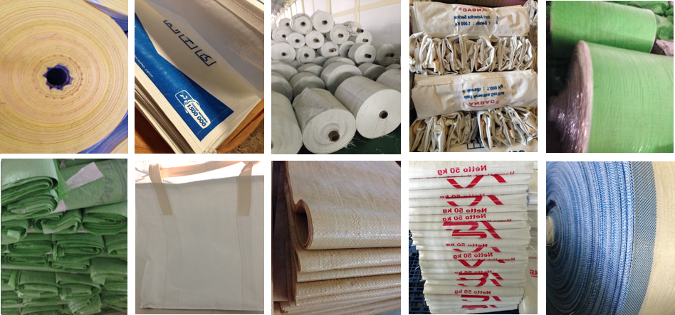 Cv Maharani Leading Independent Manufacture Trader Exporter Company Of Pp And Hdpe Woven Products In Indonesia Woven Ba Woven Bag Mesh Netting Tarpaulin