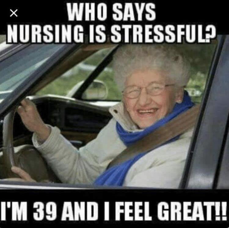 Happy Nurses Week Some of my favorite people in the whole world are Nurses