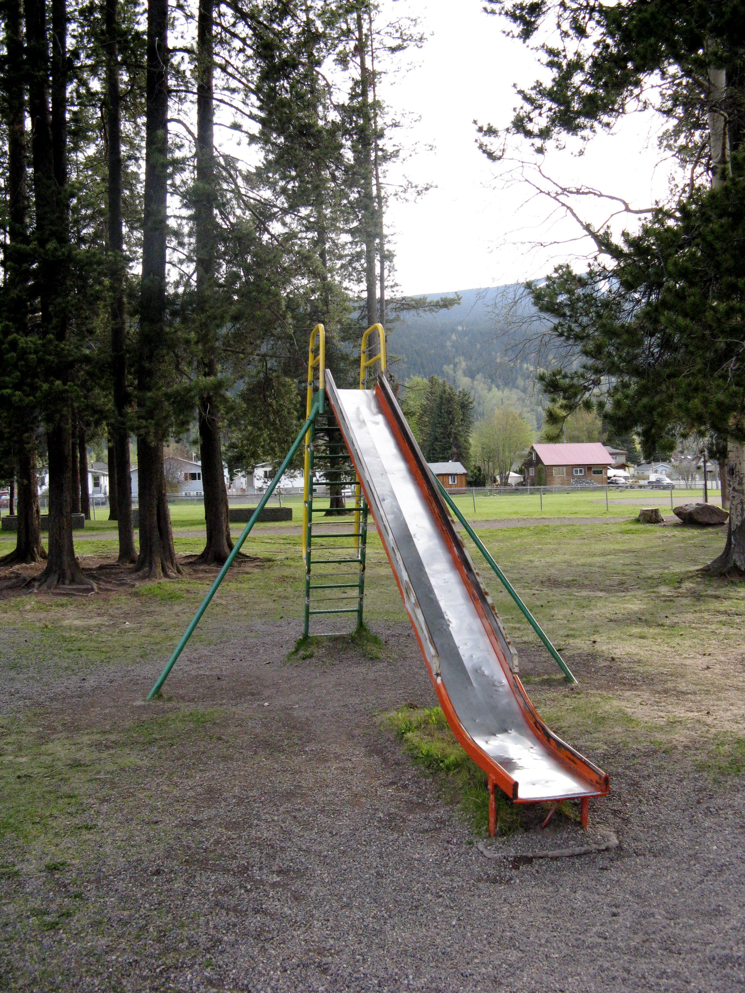 Pin On Playground Equpiment That Wasn T Too Dangerous For Us But Is For Our Kids