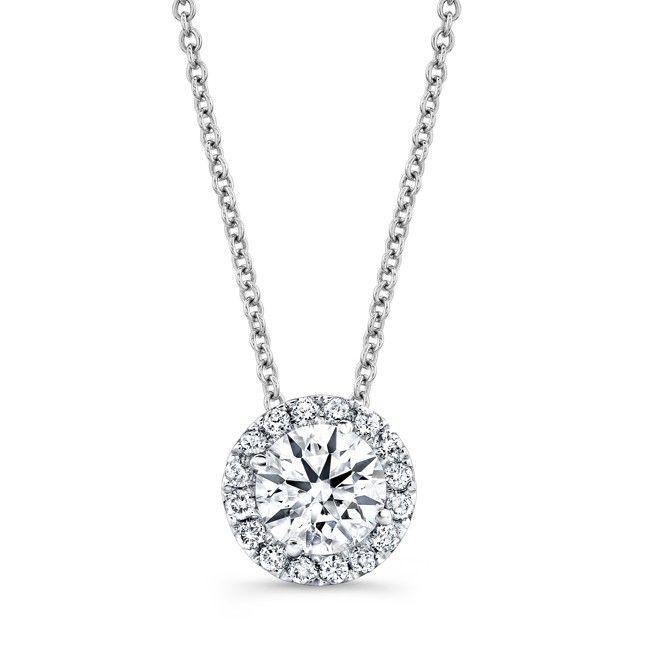 18k white gold diamond halo pendant fm28278 18w our designers 18k white gold diamond halo pendant fm28278 18w aloadofball Choice Image