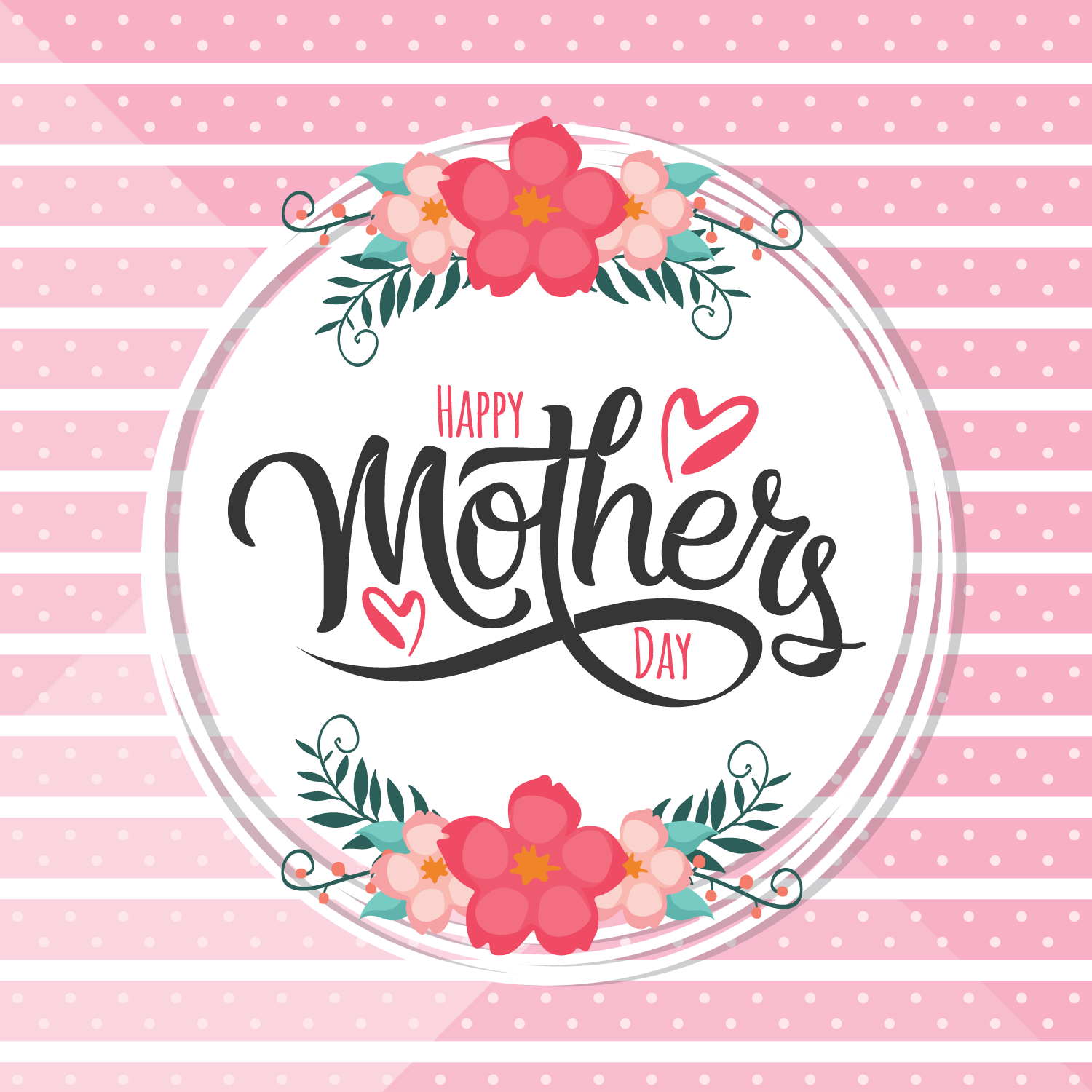 mothers day inspired vouchers - HD1500×1500