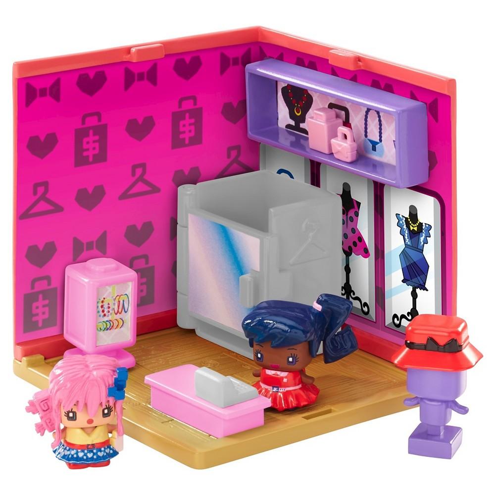 My Mini Mixieq S Pet Shop Mini Room Playset
