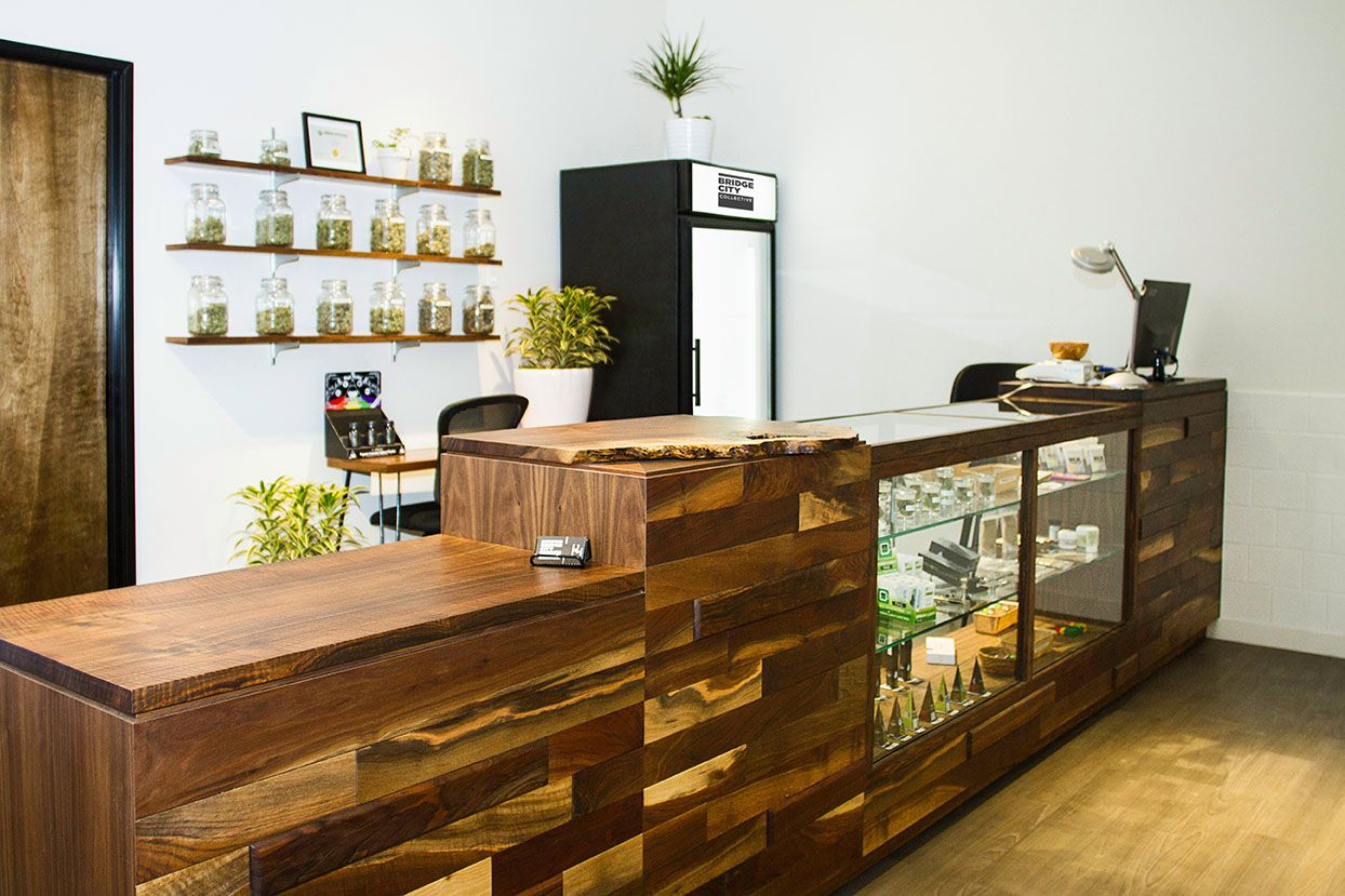 5 Reasons to Open a Marijuana Business in California