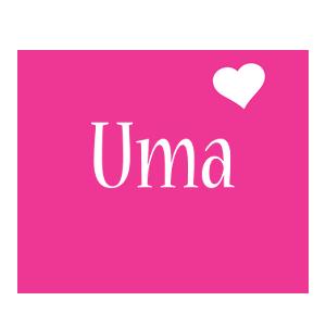 Uma Designstyle Love Heart M 300x300